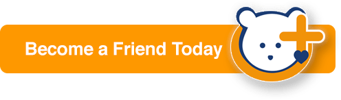 Become a Friend Today